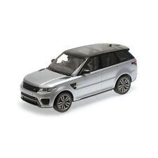 Kyosho Range Rover Diecast Vehicles, Parts & Accessories