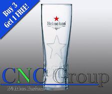 Personalised Engraved Heineken Pint Glass Birthday Wedding Usher Xmas Gift