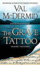 NEW The Grave Tattoo by Val McDermid