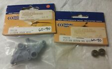 NEW R / C HELICOPTER  THUNDER TIGER RAPTOR 60 / 90  PARTS