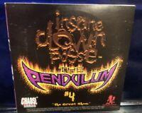 Insane Clown Posse - Greatest Show CD The Pendulum 4 wrestling twiztid wwe wwf