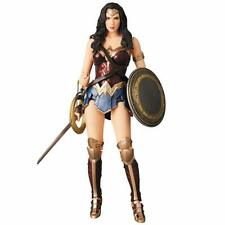MAFEX  No. 60 Wonder Woman Height approx 160mm Painted movable figure