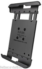 RAM Tab-Title Holder for Samsung Galaxy Tab 2 8.0 Used w/Otterbox  Defender Case