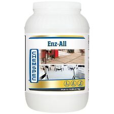 Chemspec EnzAll- Protein Stain Remover Carpet cleaning chemical