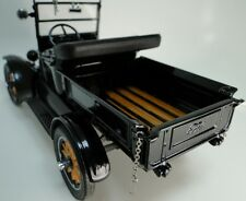 A Ford Pickup Truck 1920s Vintage T Antique 12 Model 1 24 F150 Carousel Black 18