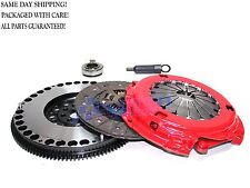 AF STAGE 1 CLUTCH KIT+RACING FLYWHEEL 2011-2014 SCION TC 2.5L