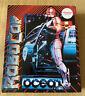 Ocean - ROBOCOP - Commodore 64 128 C64/C128 Game - Big Box Version - With Poster