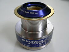 Daiwa I'ze Factory Saltiga Z 5000 GT Genuine Spare Spool Very Good