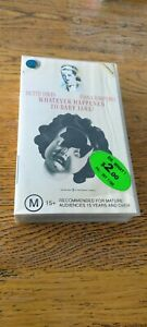 WHATEVER HAPPENED TO BABY JANE  VHS PAL Horror Video Tape Bette Davis