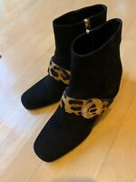 PRADA Ankle Boot. 10. PG