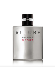 Chanel Allure Sport EDT For Men 1.7oz