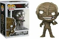 FUNKO POP JANGLY MAN FIGURA VINILO SCARY STORIES #847
