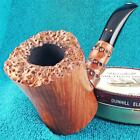 EXCELLENT+Radice+CLEAR+COLLECT+HUGE+1%2F2+BENT+SITTER+FREEHAND+ITALIAN+Estate+Pipe