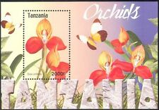 "Tanzania 2004 ""Disa uniflora""/Orchids/Flowers/Plants/Nature 1v m/s (n42785)"