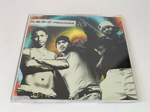 N.E.R.D. Provider - Produced By The Neptunes (Pharrell Williams and Chad Hugo)