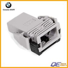 Electrical Connector (2 Pin) Genuine For: BMW 635CSi 735i 735iL 750iL 525i 323is