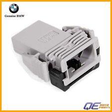 BMW 635CSi 735i 735iL 750iL 525i 323i 323is Genuine Electrical Connector (2 Pin)
