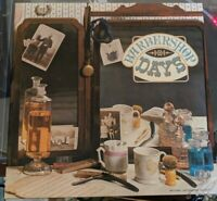 "Barbershop Days 07798 National Geographic Society Vinyl 12"" LP-33 Album Stereo"