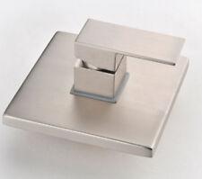 Shower Valve Brushed Nickel Square Single Handle Shower Faucet Control Valve