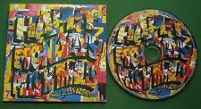 Happy Mondays Pills Thrills & Bellyaches The Guardian inc Kinky Afro + CD