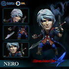 Asmus Toys QB006 Nero Devil May Cry Mini Action Figure 4