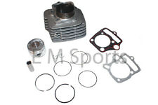 Dirt Pit Bike Lifan 1P54FMJ Engine Motor Cylinder Piston Rings 138cc Parts