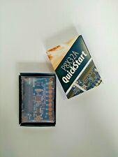 P8X32A QuickStart microcontroller board, Parallax semiconductor, #40000