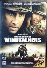 WINDTALKERS - DVD n.00037/38