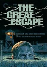 The Great Escape (Criterion Collection) [New Dvd] 4K Mastering, Restor