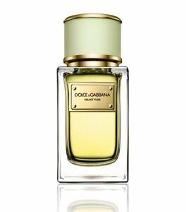 Dolce & Gabbana Velvet Pure Women's 1.6-ounce Eau de Parfum Spray