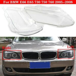 BMW 7 Série 1986-1998 2x Kit H1 Voiture DEL Phare Brouillard Ampoules Blanc Pur 6500K