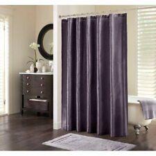 Madison Park Tradewinds Shower Curtain 72X72 Purple