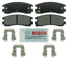 Disc Brake Pad Set fits 2001-2005 Pontiac Aztek Montana  BOSCH BRAKE
