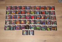 * Die Drei Fragezeichen ??? * große CD-Sammlung (52 CD´s)