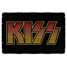 KISS LOGO THROW BLANKET TAPESTRY OFFICIAL 2016