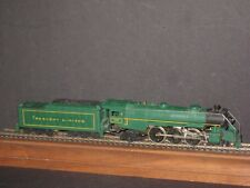 Mantua Southern 'Crescent limited' 4-6-2 Steam engine. Running very nice.C-7 sc
