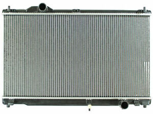 Radiator For 06-11 Lexus GS350 GS300 GS450h 3GR-FSE FI Naturally BM27Y4