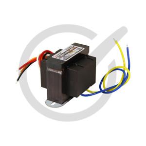 CONTROL TRANSFORMER 40VA 24V CLASS 2Primary VAC 120/208/240