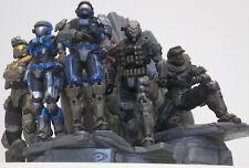 Halo Noble Team Statue