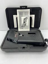Raytek Raynger ST Infrared Thermometer Gun with Hard Case