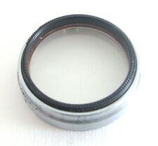 VINTAGE ACTINA 29mm UV FILTER