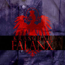 KRASCHAU - Falanx CD Triarii, Von Thronstahl