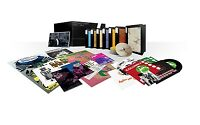 PINK FLOYD-THE EARLY YEARS 1965-72 (10 CDS, 9 DVDS, 8 BLU-RAY 5 LP VINYL  NEU