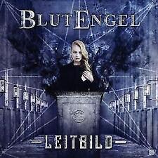 Pop Musik-CD 's BlutEngel Elektro-Pop