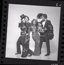 Ann Margret Harry Langdon Negative w/rights 106A