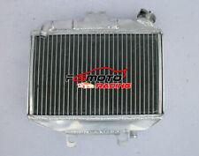 Alluminio Radiatori Radiatore PER Honda CR125 CR125R 98 99 CR 125 R 1998 1999