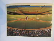 New York Yankees Screenplay by William Feldman Post Card Bill Goff 1989
