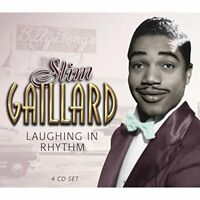 Slim Gaillard - Laughing in Rhythm (4CD)
