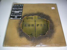Looper OST Nathan Johnson 2XLP New unplayed 45 RPM MONDO Custom Burlap Package