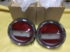 Nissan Skyline Datsun 240K C110 KGC110 Style Tail Lights Cherry X-1R Bosozoku